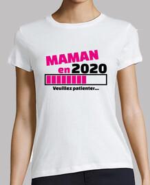 mamma nel 2020 per favore aspetta