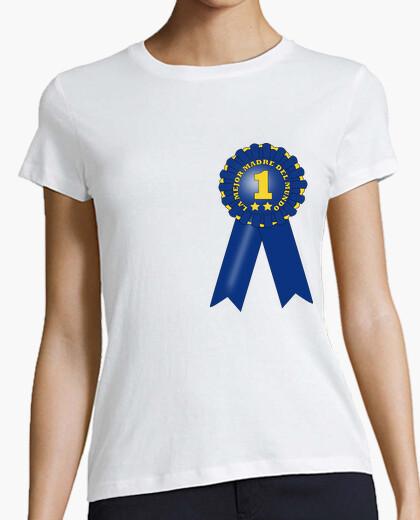 T-shirt mamma numero uno