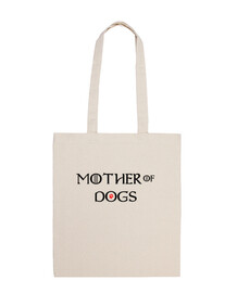 mamma of dogs bag