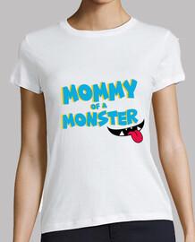 mamma of un mostro