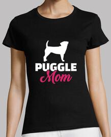 mamma puggle
