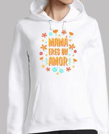 mamma 're un amore