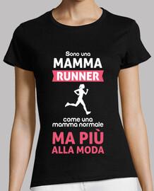 mamma run ner