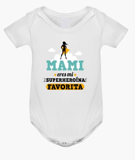 Abbigliamento bambino mamma, sei il mio...