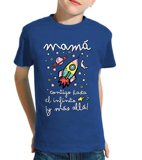 Visualizza Abbigliamento bambino spazio/astronauta