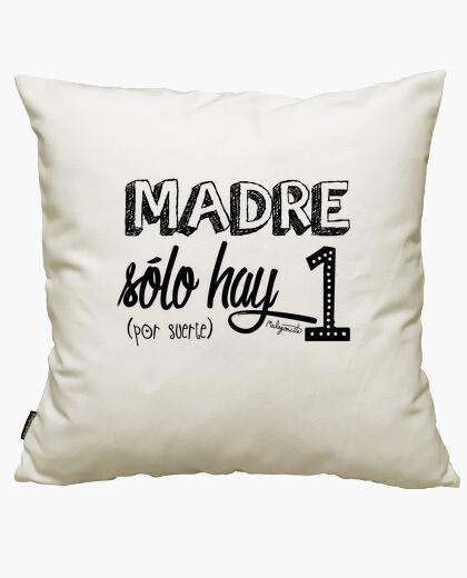 Fodera cuscino mamma solo c'è una
