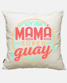 mamma super, mamma cool