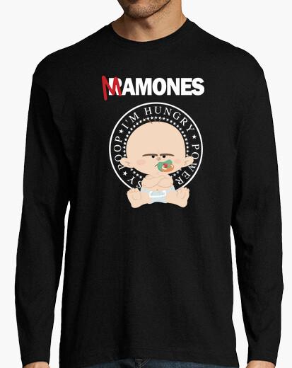 T-shirt mamones