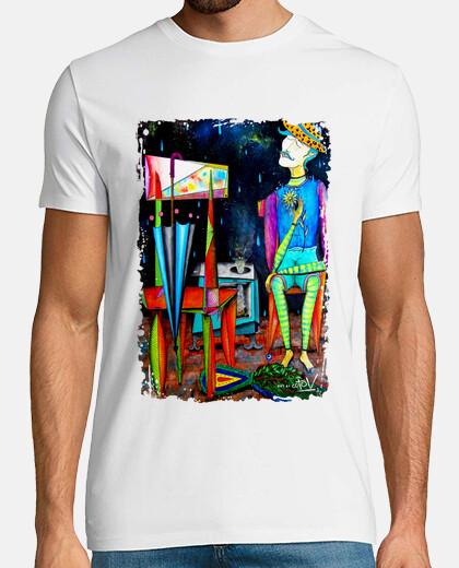man hope t-shirt