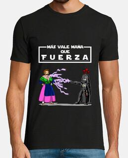 MAÑA x FUERZA