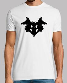 Mancha #1 Rorschach