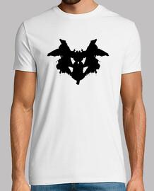Mancha Rorschach #1