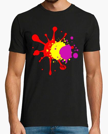 Camiseta Manchas Republicanas