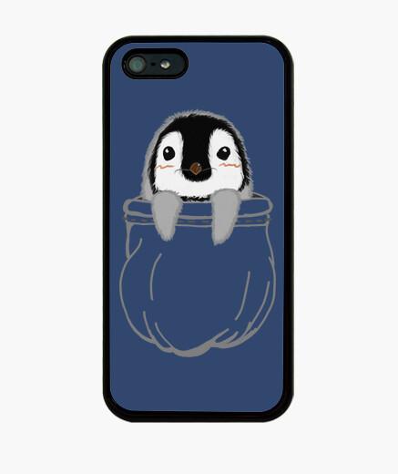coque iphone 7 manchot