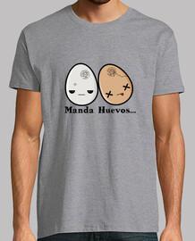 Manda Huevos...