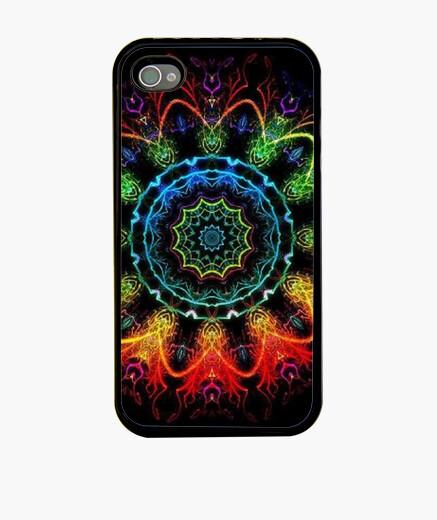 Funda iPhone Mandala...