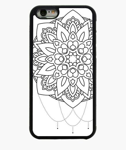 Funda iPhone 6 / 6S Mandala - iphone 6