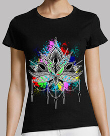 Mandala Flor de Loto M