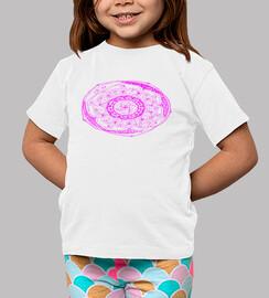 mandala rosa