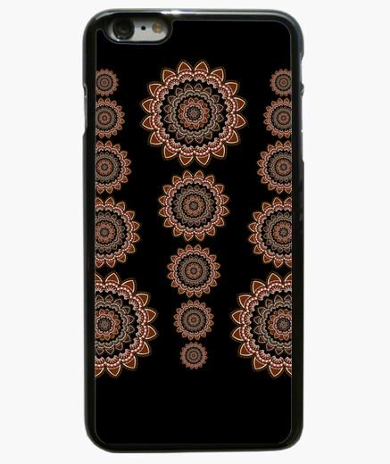 Funda iPhone 6 Plus / 6S Plus Mandalas