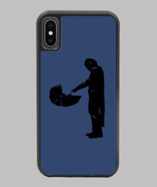 mandalorian mobile case