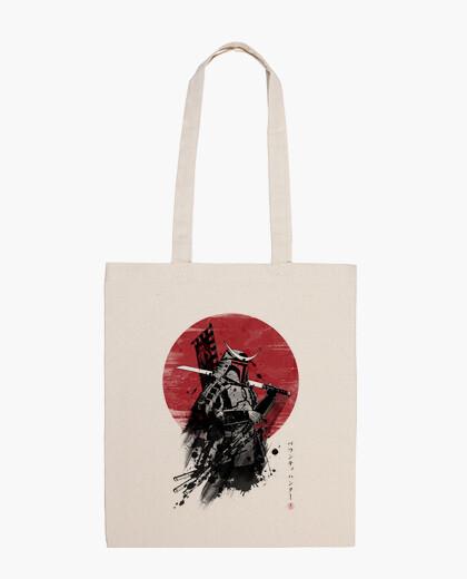 Bolsa Mandalorian Samurai