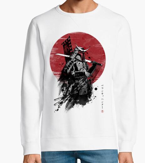 Sudadera Mandalorian Samurai