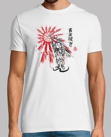 mandalorian warrior