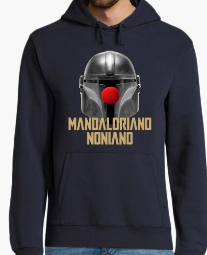 Jersey MANDALORIANO NONIANO S