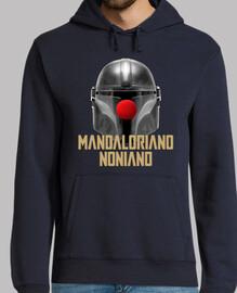 MANDALORIANO NONIANO S