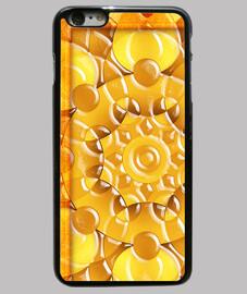mandamov2c - Funda iPhone 6 Plus