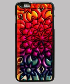 mandamov3g - Funda iPhone 6 Plus