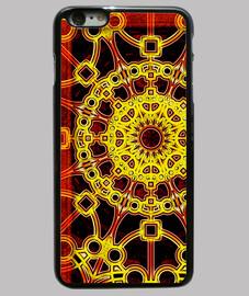 mandamov5g - Funda iPhone 6 Plus