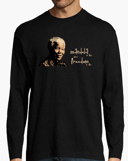 Camiseta Mandela CP