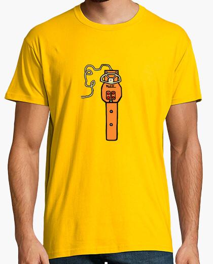 Camiseta Mando Pegaso Rico