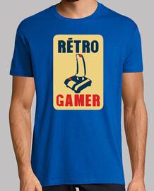 manette jeux video retro gamer