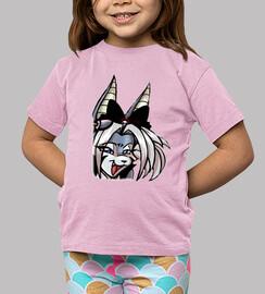 Manga bunny girl