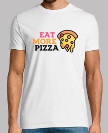 mangia più pizza