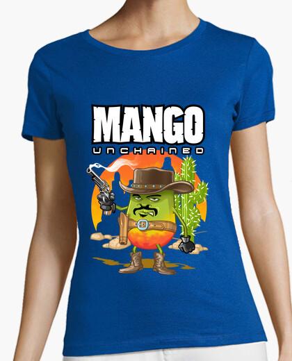 T-shirt mango scatenato