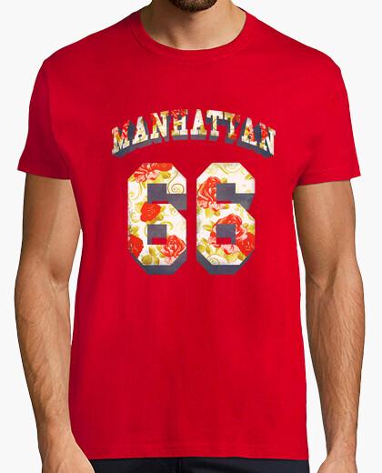 Camiseta Manhattan