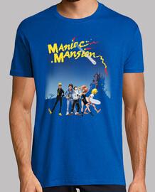 Maniac Mansion