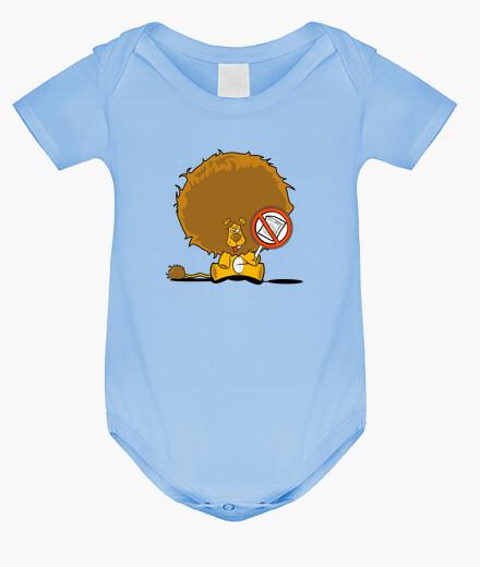 Ropa infantil Manifesta-león