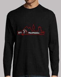 Maniga samarreta llarga club logo