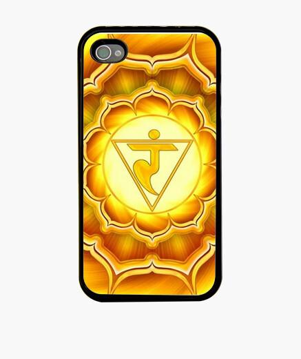 Cover iPhone manipura chakra