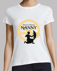 Manners Maketh Nanny