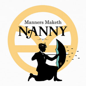 Camisetas Manners Maketh Nanny