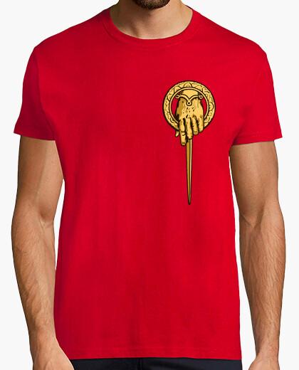 Camiseta Mano del Rey