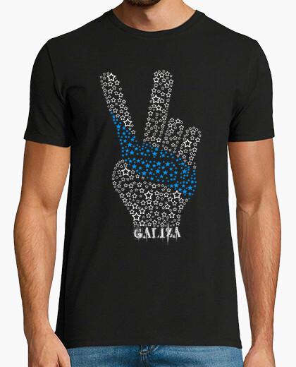 Camiseta Mano Gz