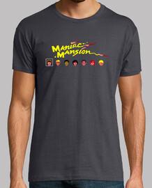 manoir maniaque