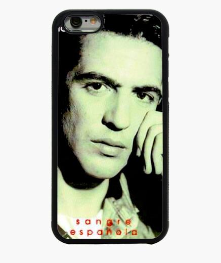 Funda iPhone 6 / 6S Manolo Tena
